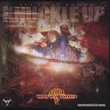 The Knuckle Up Lp.