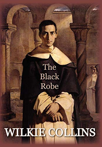 The Black Robe Annotated (English Edition)