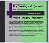 Stop Smoking with Hypnosis: Guided Meditations to Change Your Life