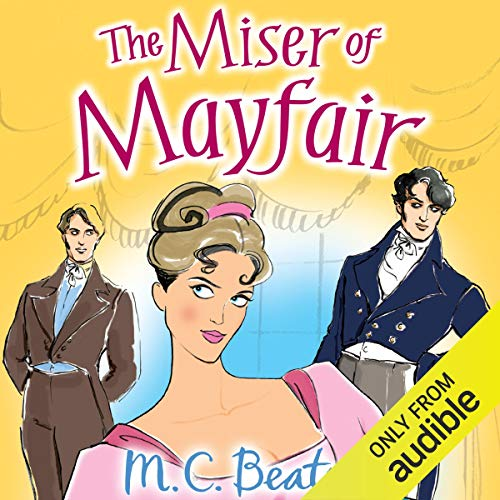 The Miser of Mayfair Titelbild