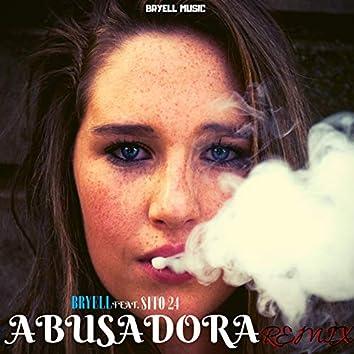 Abusadora (Remix)