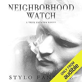 Neighborhood Watch cover art