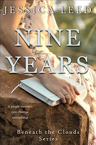 Nine Years by Jessica Leed ebook deal