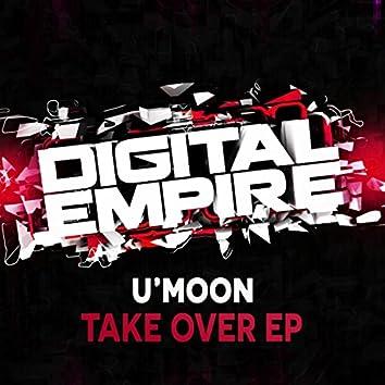 Take Over EP
