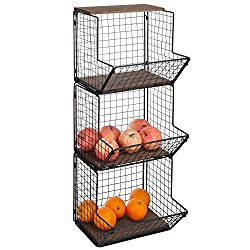 best top rated costco storage baskets 2021 in usa