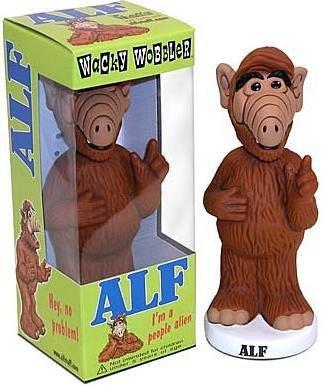 Alf Wacky Wobbler by Wacky Wobbler