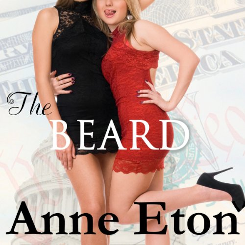 The Beard audiobook cover art