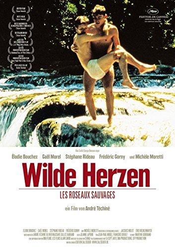 Wilde Herzen - Les roseaux sauvages