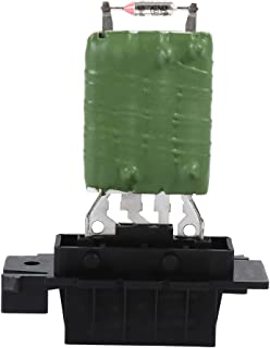 Heating and Air Conditioning Blower Motor Resistor, Keenso Heater Fan Blower Resistor for Vauxhall Opel