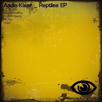 Reptiles EP