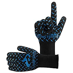 Simdevanma Gloves at Amazon