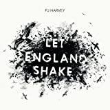 'Let England Shake', by PJ Harvey