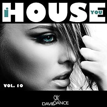 I HOUSE YOU Vol. 10
