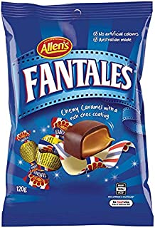 Allens Fantales Bag 180g x 16