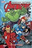 Marvel Action: Avengers: The New Danger (Book One)