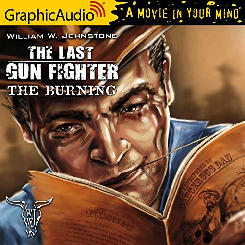 The Burning [Dramatized Adaptation] cover art