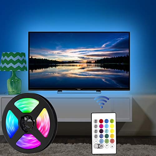 USB Tira Led para TV con una longitud de...