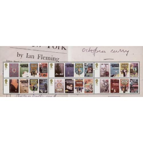 2004 Lord of the Rings stamps featuring places and characters from the Books by Royal Mail Stamps Lord of the Ring Stamps for Postage 10 x Royal Mail 1st Class Stamps