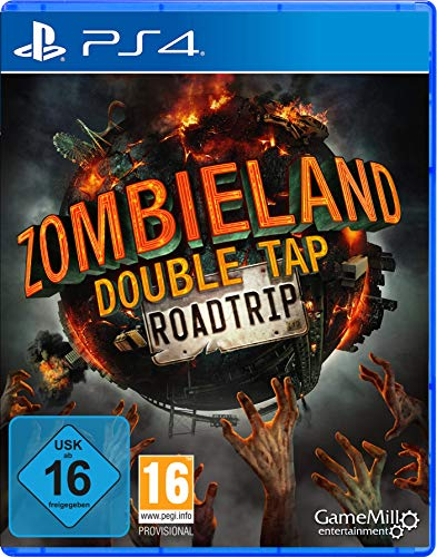 Zombieland: Double Tap PS4