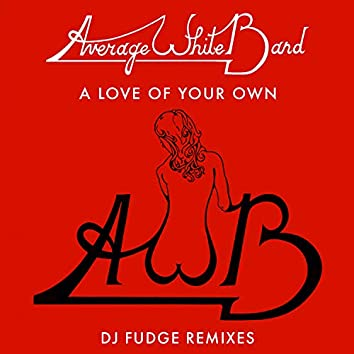 A Love Of Your Own (DJ Fudge Remix)