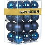 Top 10 Navy Blue Ornaments