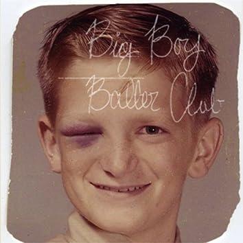 Big Boy Baller Club