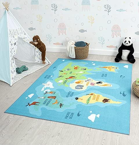 the carpet Happy Life Chambre d