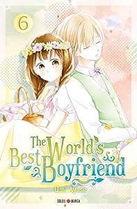 The World's Best Boyfriend Edition simple Tome 6