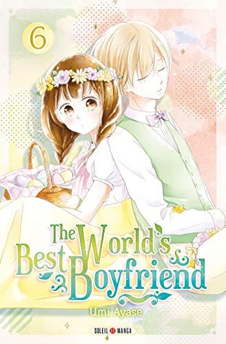 The World's Best Boyfriend T06