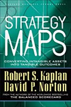 Best strategy maps converting intangible assets into tangible outcomes Reviews