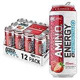 Optimum Nutrition Amino Energy + Electrolytes Sparkling...