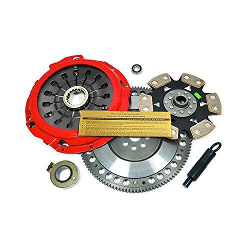04 sti flywheel - 7
