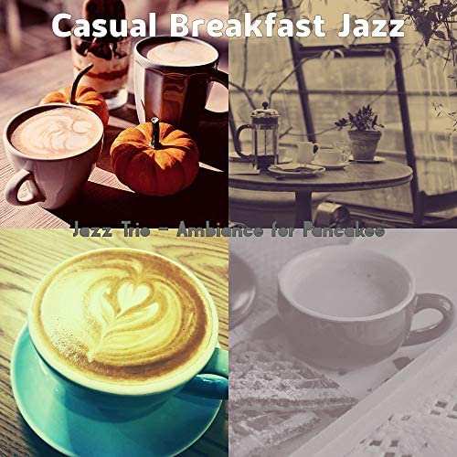 Casual Breakfast Jazz