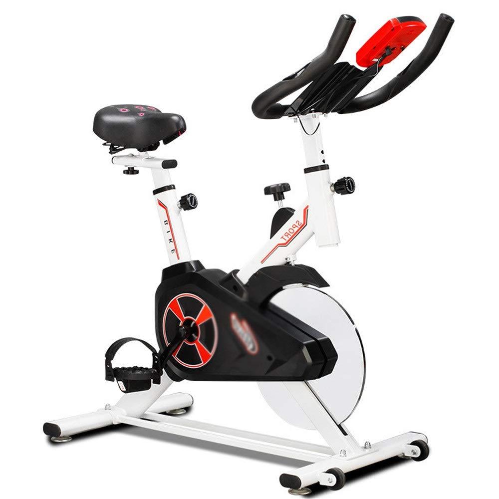 Yinglihua Bicicleta de Spinning Computadora De Entrenamiento De ...