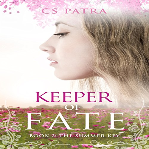 The Summer Key Audiobook By CS Patra cover art