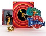 Space Jam - Steelbook 4k UHD + Blu-ray - Titans of Cult [Blu-ray]