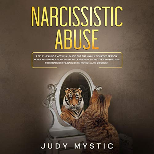 Narcissistic Abuse Titelbild
