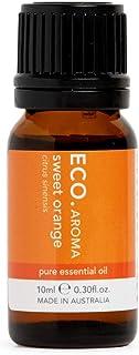 ECO. Modern Essentials Aroma Sweet Orange Pure Essential Oil, 10 milliliters