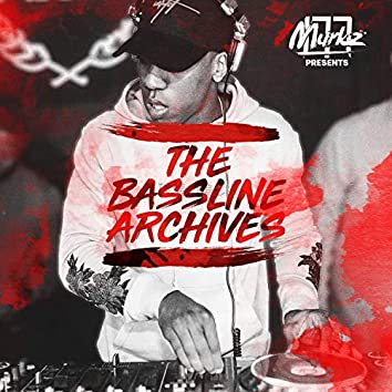 The Bassline Archives