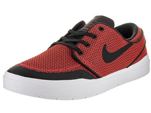 Nike Stefan Janoski Hyperfeel Xt - max orange/black, Größe:10.5