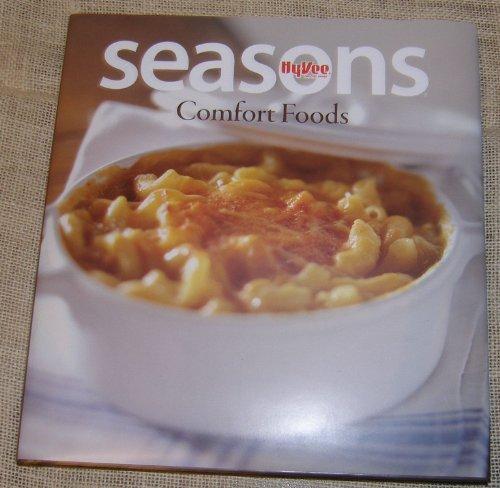 Seasons Comfort Foods (Hy vee Seasons Comfort Foods) -  Hy-Vee