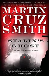 Cover of Stalin's Ghost