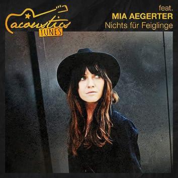 Nichts für Feiglinge (Acoustic)