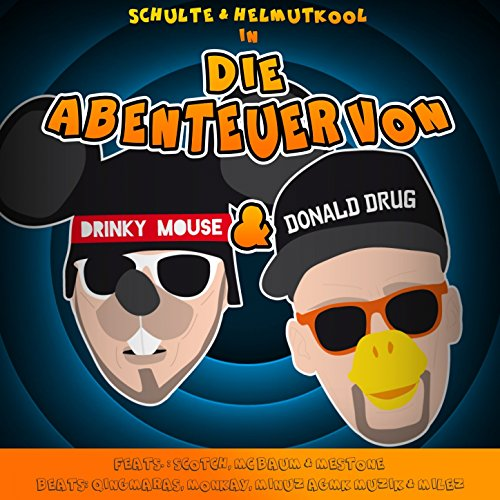 Hochprozentig (feat. Schulte, Helmutkool, MestOne)