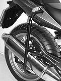 Hepco&Becker Guardabarros trasero – negro para Honda CBF 600 S/N a partir de 2008