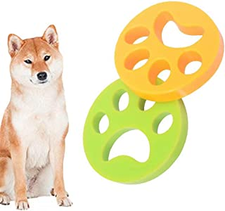 Pet Hair Remover for Laundry, Dog Fur Cat Lint Clothing Bedding Pet Beds Removal Tool from Laundry for Dropship in Washer and Dryer