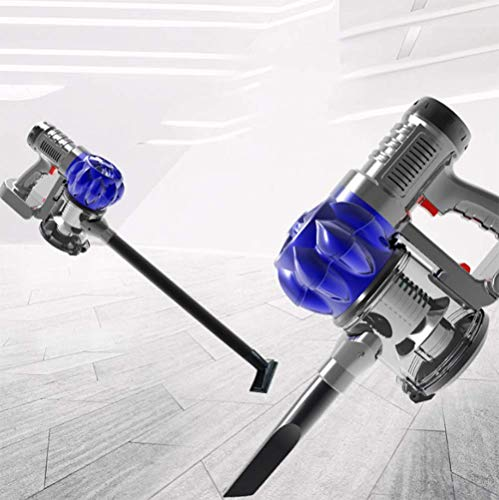 Read About YFJL Cordless Vacuum Cleaner, 4 in 1 Cordless Rod Vacuum Cleaner, Convenient and Convenie...