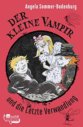 Der kleine Vampir und die Letzte Verwandlung (Deutsch)