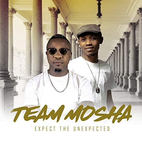Team Mosha