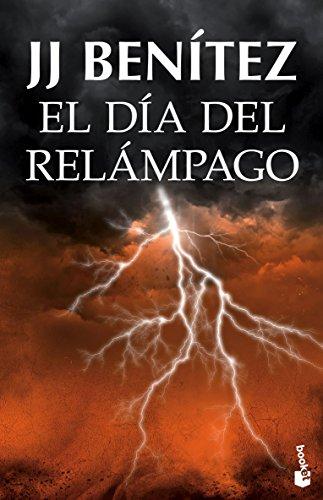 El día del relámpago (Biblioteca J. J. Benítez)